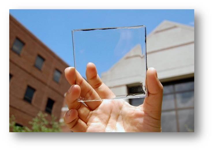 پاو وینت مصالح ساختمانی (شیشه)