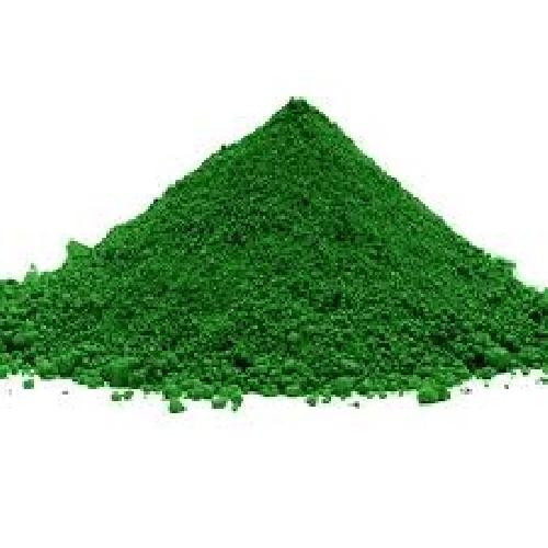 طرح توجیهی تولید اکسید کروم با ظرفیت 120 تن درسال
