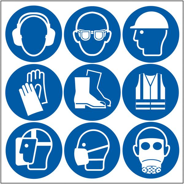 پاورپوینت مبحث دوازدهم ایمنی و حفاظت کار در حین اجرا در 63 اسلاید کاربردی و آموزشی